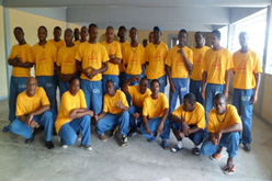 A GANAR Alliance Program Graduates 2013